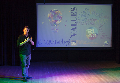 Values Creativity