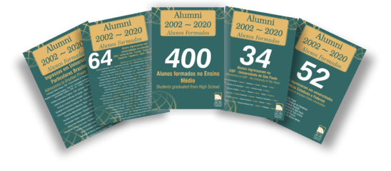 Leque Alumni